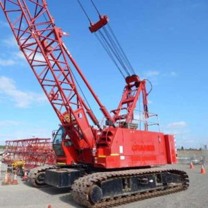one of our used cranes for sale