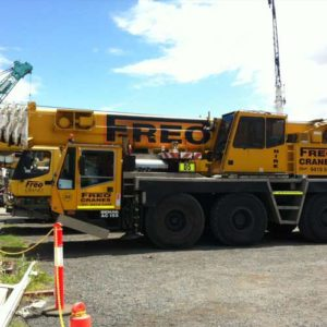 One of Freo Group's many Cranes for Sale in Australia