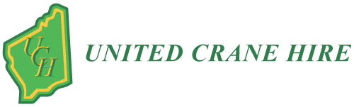 united cranr hire logo